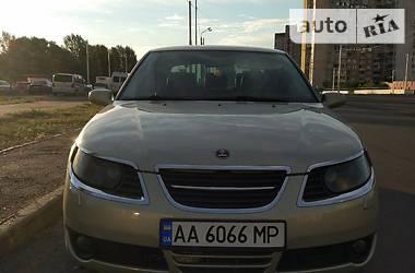 Saab 9-5 Aero Top 2006