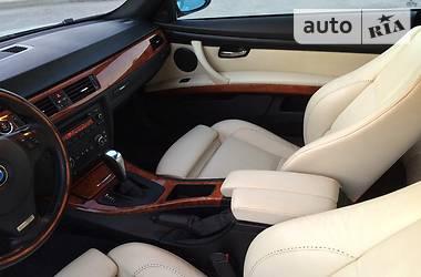 BMW 320 Individual 2008