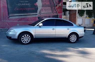 Volkswagen Passat B5 New 2004