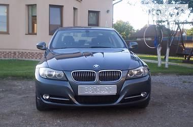 BMW 316 2012