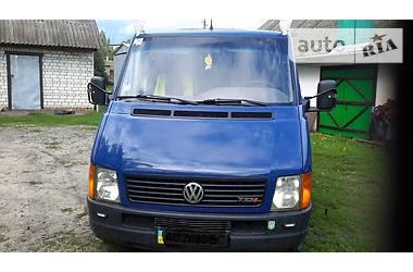 Volkswagen LT груз. 2000