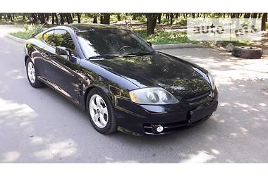 Hyundai Tiburon 2006