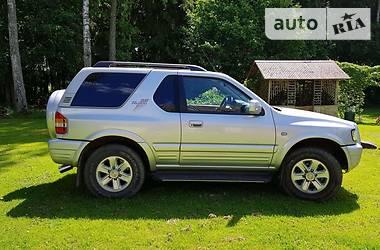 Opel Frontera 2.2i 2002