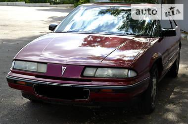 Pontiac Grand Prix 3.1 АТ 1990