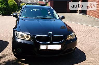 BMW 318 318d E91Touring 2010