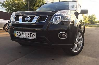Nissan X-Trail 2.0D 2012