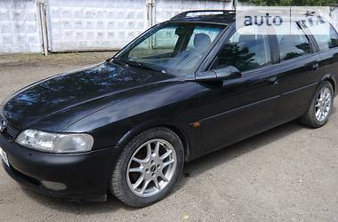 Opel Vectra B 2.0 1998