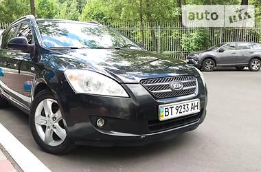Kia Ceed 2.0 2008