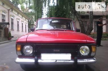 Москвич / АЗЛК 412 1985