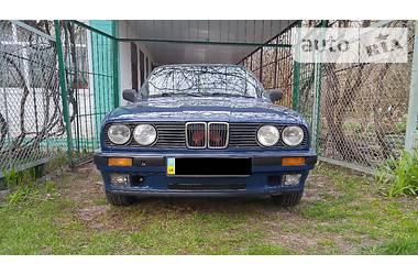 BMW 316 1986