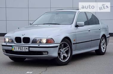 BMW 528 Maximal 1997