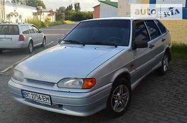 ВАЗ 2114 2007