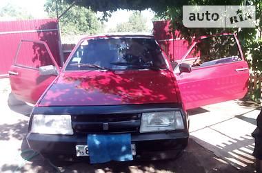 ВАЗ 2108 2108 1.3 1987
