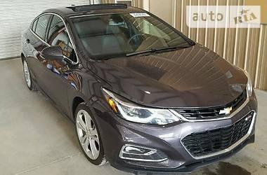 Chevrolet Cruze PREMIUM 2016