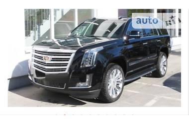 Cadillac Escalade LONG 2017