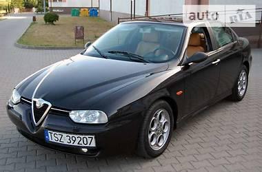 Alfa Romeo 156 1.9 JTD 2000