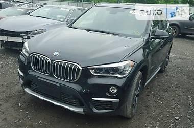 BMW X1 XDRIVE2 2016