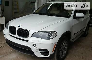 BMW X5 XDRIVE3 2011