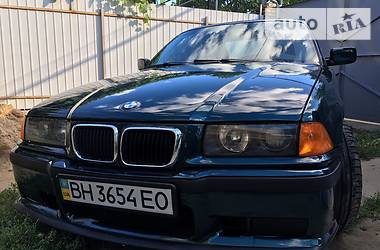 BMW 318 IS 1994