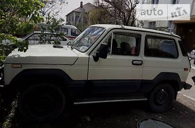 ВАЗ 2121 2121 1.6 1990