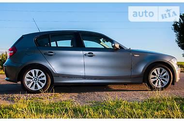 BMW 120 D 2011