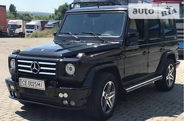 Mercedes-Benz G 300 1998