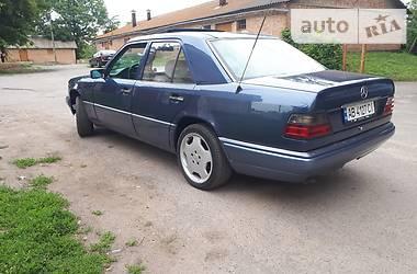 Mercedes-Benz E-Class Е 300D 1994