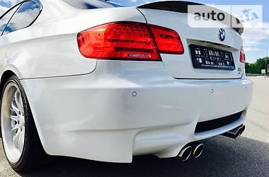 BMW 335 М3  М-SPORT 2008