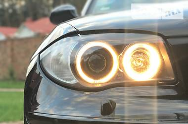 BMW 118 e87 2008