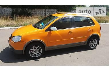 Volkswagen Polo 1.4 2008