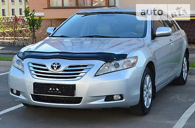 Toyota Camry 3.5 2006