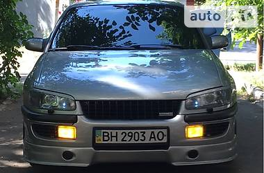 Opel Omega MV6 1994