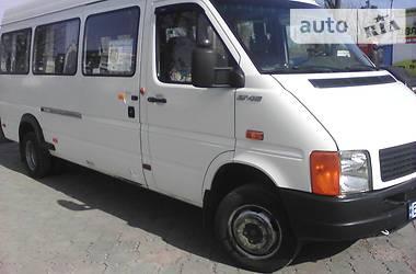 Volkswagen LT пасс. 2001