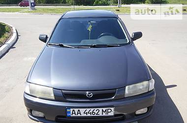 Mazda 323 1.5 1998