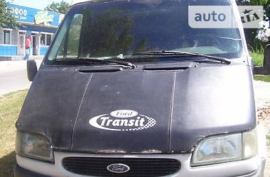 Ford Transit груз. 1992