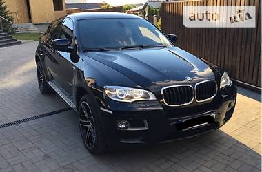 BMW X6 xDrive 35i 2013