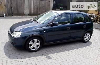 Opel Corsa 1.2i 2002