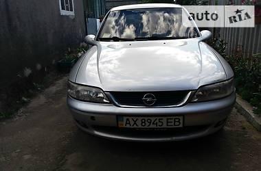 Opel Vectra B 1.8 16V 1999