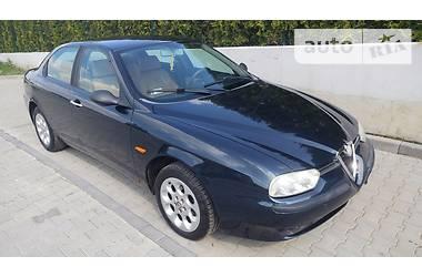 Alfa Romeo 156 1.6 L 2000
