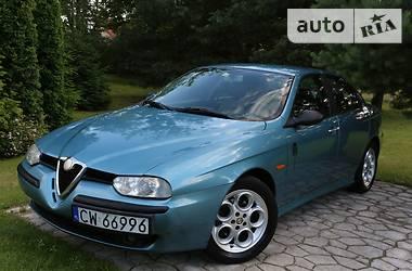 Alfa Romeo 156 1.8 L 2000