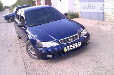 Honda Accord 1.6 I 2000