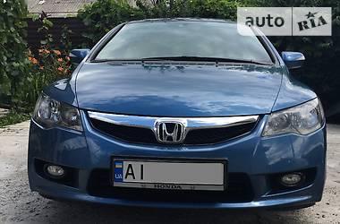Honda Civic 1.4i Hybrid 2011