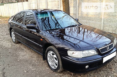 Honda Accord 1.8 iLS 1997