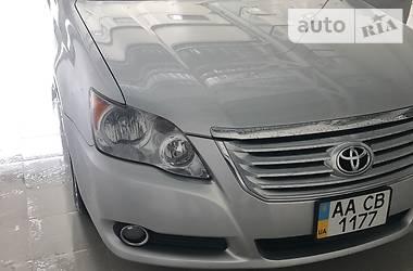 Toyota Avalon 3.5 V6 2008