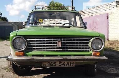 ВАЗ 2101 1981