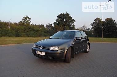 Volkswagen Golf IV 1.4 LPG 2001