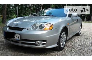 Hyundai Coupe 1.6i 2002
