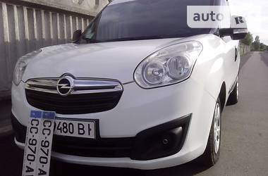 Opel Combo груз. 1.6 CDTI 2012