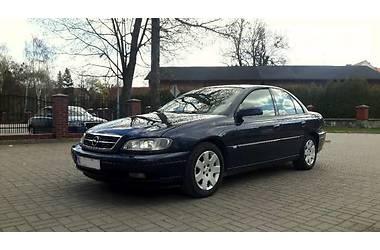 Opel Omega 2.2 TDI 2001