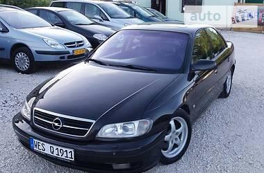 Opel Omega 3.2 LPG 2001